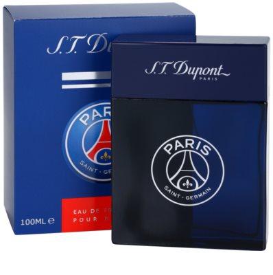 S.T. Dupont Paris Saint Germain Eau de Toilette für Herren 1