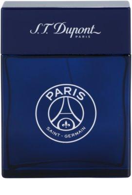 S.T. Dupont Paris Saint Germain Eau de Toilette für Herren 2