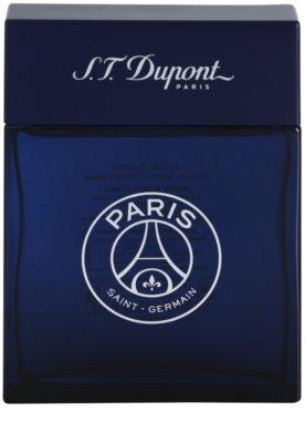 S.T. Dupont Paris Saint Germain eau de toilette teszter férfiaknak