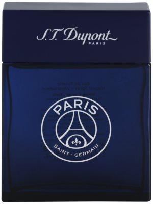 S.T. Dupont Paris Saint Germain toaletní voda tester pro muže
