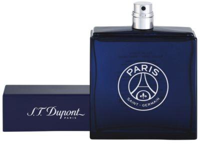 S.T. Dupont Paris Saint Germain toaletní voda tester pro muže 2