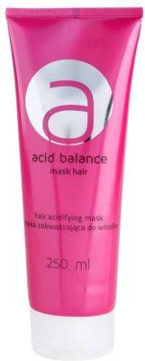 Stapiz Acid Balance Maske für gefärbtes und geschädigtes Haar