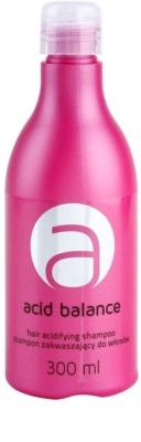 Stapiz Acid Balance šampon pro barvené, chemicky ošetřené a zesvětlené vlasy