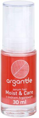 Stapiz Argan'de Moist&Care sérum nutritivo para todo tipo de cabello