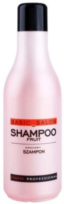 Stapiz Basic Salon Fruity champô para uso diário