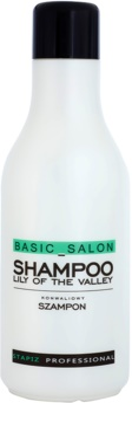 Stapiz Basic Salon Lily of the Valley šampon za vse tipe las