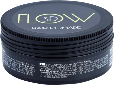 Stapiz Flow 3D alifie pentru definire si modelare