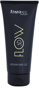 Stapiz Flow 3D Haargel mit Keratin