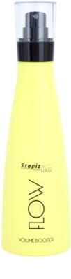 Stapiz Flow 3D Volumenspray für glänzendes und geschmeidiges Haar