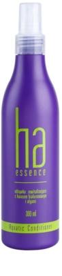 Stapiz Ha Essence Aquatic revitalisierender Conditioner im Spray