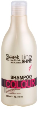 Stapiz Sleek Line Colour champú para cabello teñido