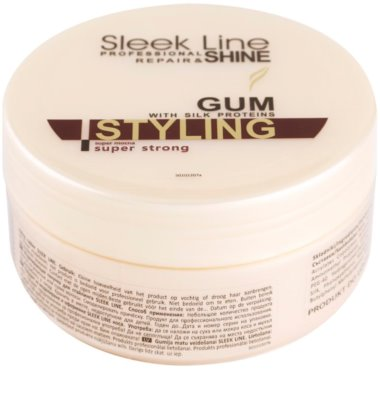 Stapiz Sleek Line Styling гума за стайлинг За коса