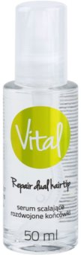 Stapiz Vital obnovující sérum pro suché, namáhané vlasy