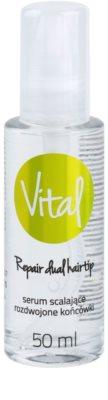 Stapiz Vital serum regenerująceserum regenerujące do włosy suchych, zniszczonych