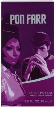 Star Trek Pon Farr parfémovaná voda pre ženy 4