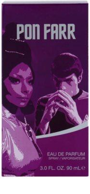 Star Trek Pon Farr Eau de Parfum für Damen 4