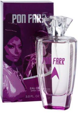 Star Trek Pon Farr Eau de Parfum für Damen 1