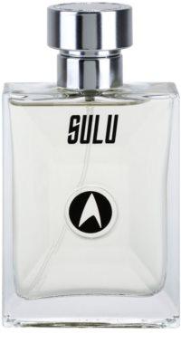 Star Trek Sulu eau de toilette férfiaknak 2
