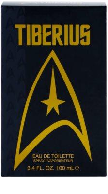 Star Trek Tiberius Eau de Toilette für Herren 4