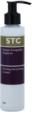 STC Body crema alisadora para reafirmar la piel