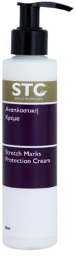STC Body crema protectora antiestrías