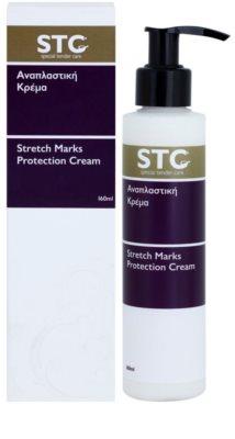 STC Body crema protectora antiestrías 1