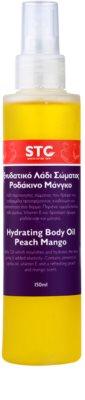 STC Body aceite corporal hidratante en spray