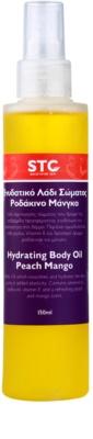 STC Body nawilżający olejek do ciała w sprayu