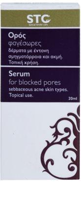 STC Face sérum pro stažení pórů 3