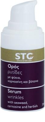 STC Face protivráskové a omlazující sérum pro zralou pleť 1