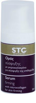 STC Face Serum zur Festigung der Haut