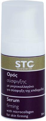 STC Face szérum a feszes bőrért
