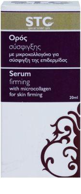 STC Face Serum zur Festigung der Haut 3