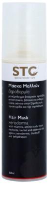 STC Hair Masca hidratanta par anti matreata