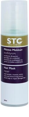 STC Hair obnovitvena maska za poškodovane lase