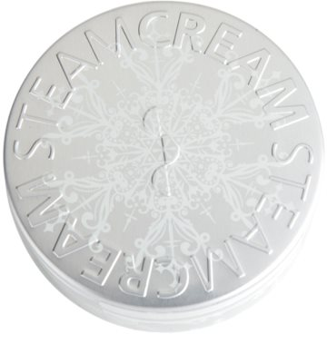 STEAMCREAM Silver Crystal intensive, hydratisierende Creme 2