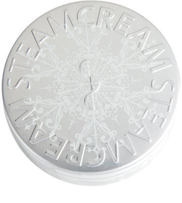 STEAMCREAM Silver Crystal інтенсивний зволожуючий крем 2