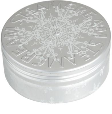 STEAMCREAM Silver Crystal crema intens hidratanta