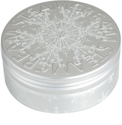 STEAMCREAM Silver Crystal intensive, hydratisierende Creme