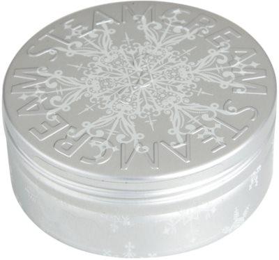 STEAMCREAM Silver Crystal інтенсивний зволожуючий крем