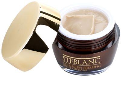 Steblanc Collagen Firming Crema nutritiva intensa pentru reducerea semnelor de imbatranire 1