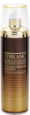 Steblanc Collagen Firming öregedés jeleit csökkentő emulzió arcra