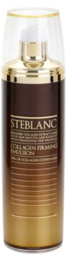 Steblanc Collagen Firming pleťová emulze redukující projevy stárnutí