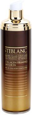 Steblanc Collagen Firming öregedés jeleit csökkentő emulzió arcra 1