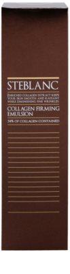 Steblanc Collagen Firming öregedés jeleit csökkentő emulzió arcra 3
