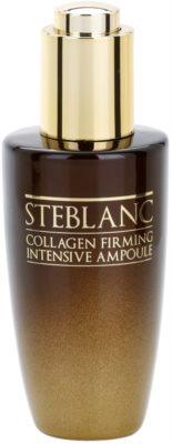 Steblanc Collagen Firming Ser pentru reducerea semnelor de imbatranire