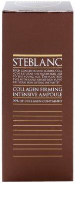 Steblanc Collagen Firming sérum facial para reducir los signos del envejecimiento 2