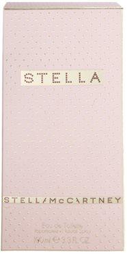 Stella McCartney Stella Eau de Toilette eau de toilette nőknek 4