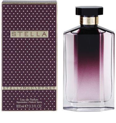 Stella McCartney Stella Eau de Parfum para mulheres