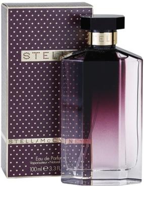 Stella McCartney Stella Eau de Parfum für Damen 1